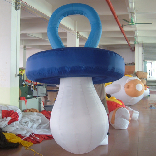 Fun Inflatable Advertising Baby Nipple (CYAD-556)
