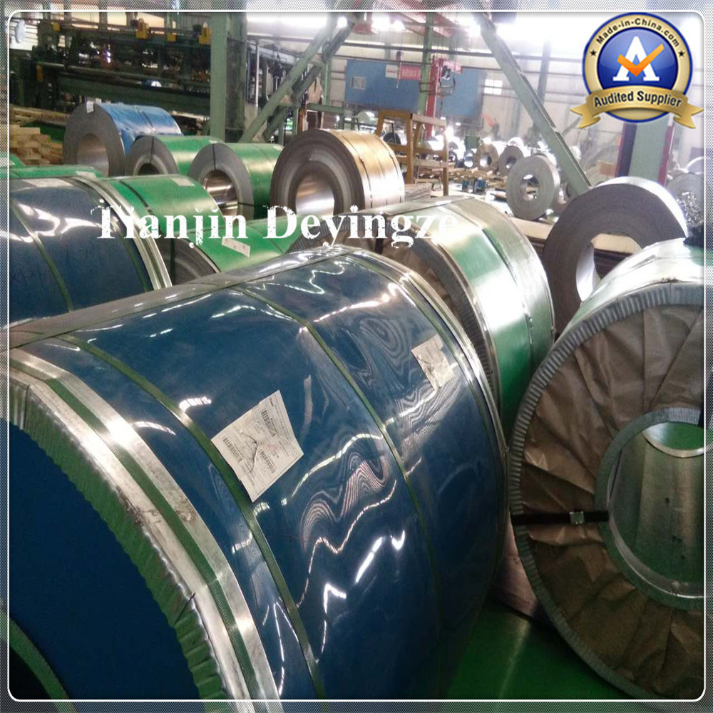 Stainless Steel Strip Galvanized Steel Coil