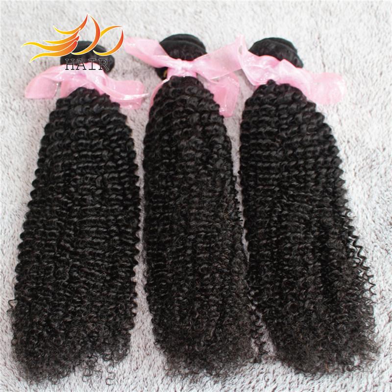 Brazilian Virgin Hair Weave Remy Human Hair