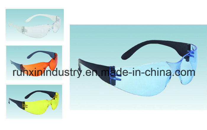 CE/ANSI Standard Safety Glasses 012