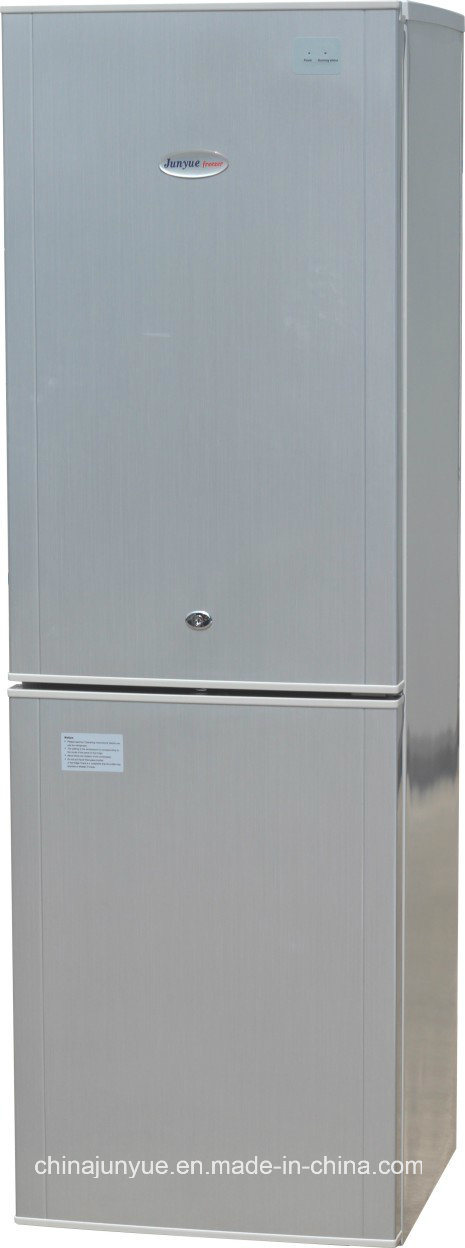 China DC 12V 24V Car Refrigerator (BCD-210L)