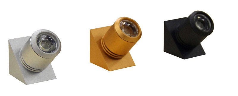 Showcase LED Light (1W, DC350mA) Eyes Protect