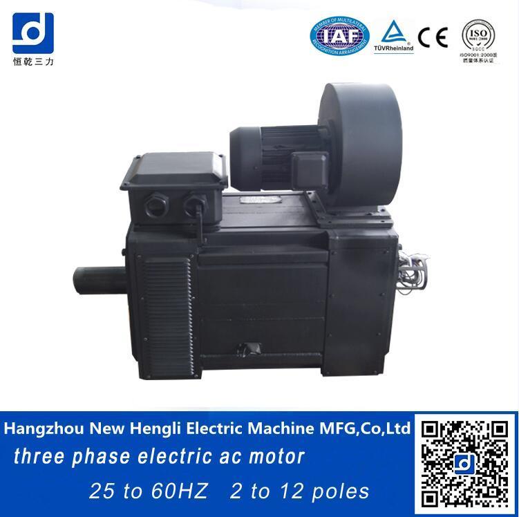 Calculate Ac Electric Motor Torque