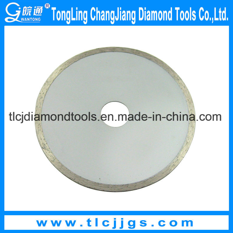 Turbo Diamond Cutting Discs Cold Pressed