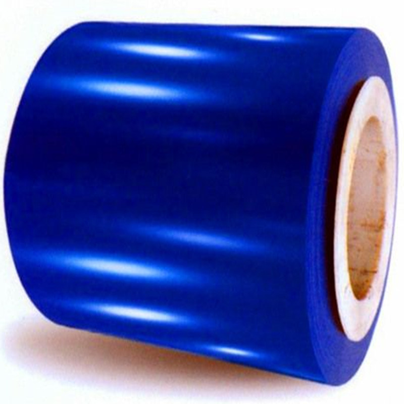 ASTM Prepainted Steel Color Coated PPGI Coil