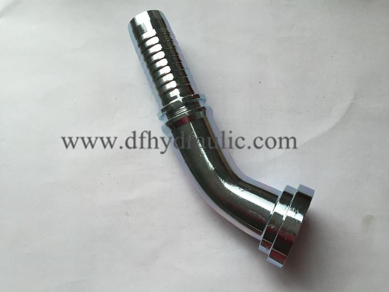 SAE Flange 3000 Psi ISO 12151-3---SAE J516 Flange