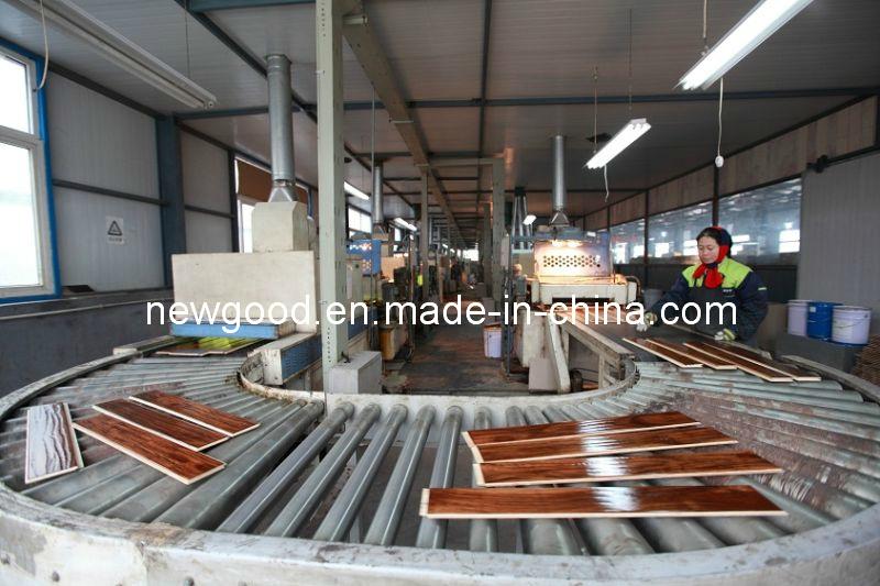Oak Engineered Flooring (walnut, Merbau, sapeli, Mahogany, etc) Factory Best Prices Attached