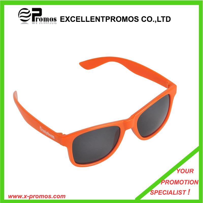 Fashion Plastic Custom Sun Glasses (EP-S8131)
