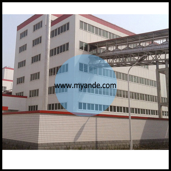 Complete Corn Germ Oil Processing Factory