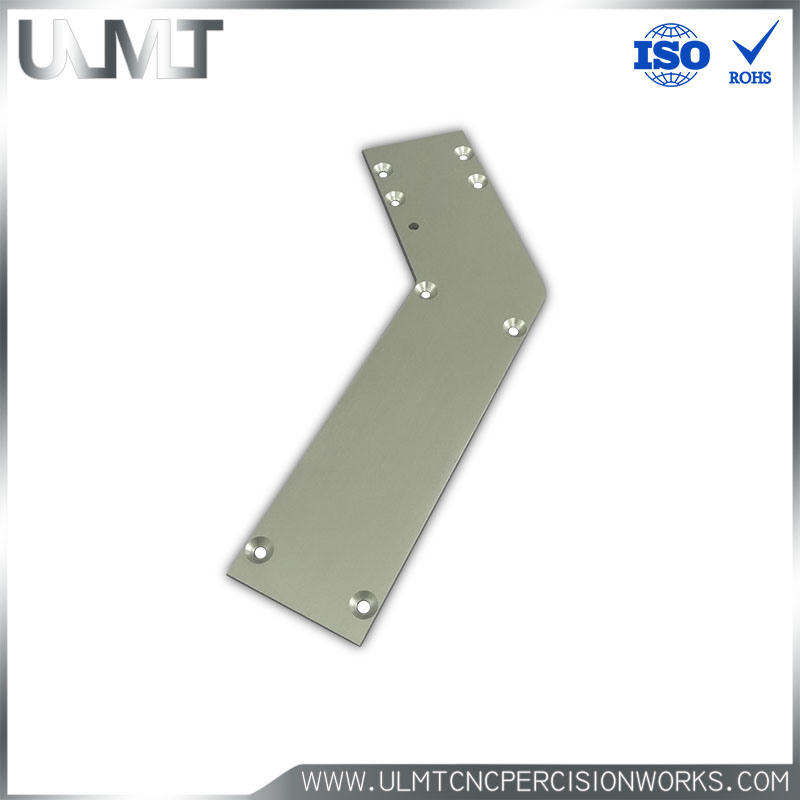 Sheet Metal Laser Cutting Pieces Punching/Bending Parts