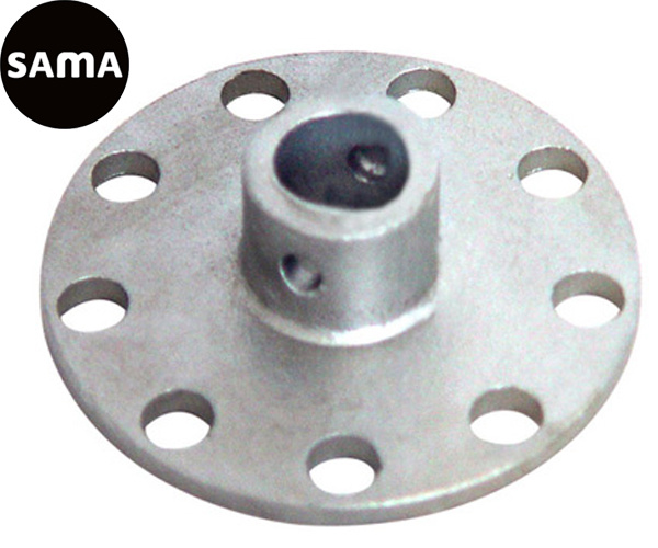 Carbon/Stainless Steel Waterglass Precision Investment Casting Vehicle Parts