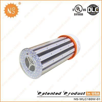UL Dlc E39 E40 180W LED Light Bulb with 5 Years Warranty