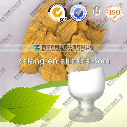 Polygonum Cuspidatum Root Extract Bulk Powder 98% Trans Resveratrol