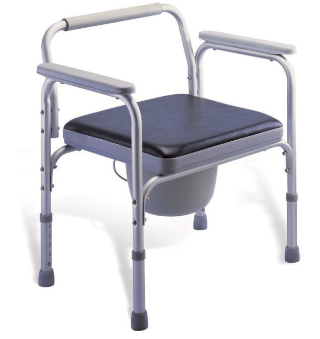 Commode Chair (SK-CW324)