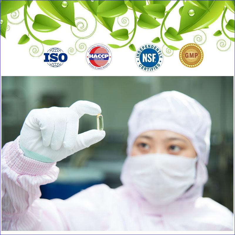 Original Health Food Softgels Flaxseed Oil