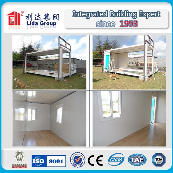 Office Container House