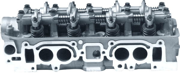 Cylinder Head Assembly for Mitsubishi 4G63 2.0