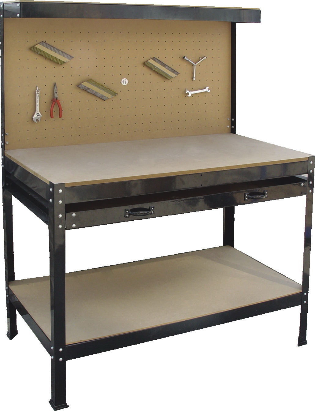 Work Bench (WB005)
