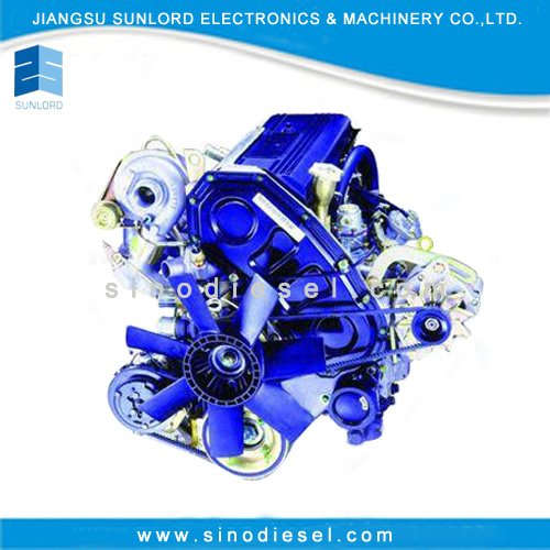Sofim 8140.23 Diesel Engine on on Sale