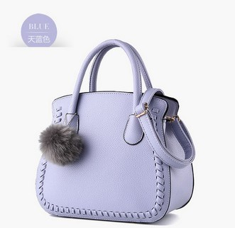 Models of Leather Bags 2016 Travel Trendy Ladies Handbag (LDO-01620)
