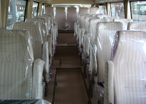Kingstar Neptune S6 25-31 Seats Bus and Coach