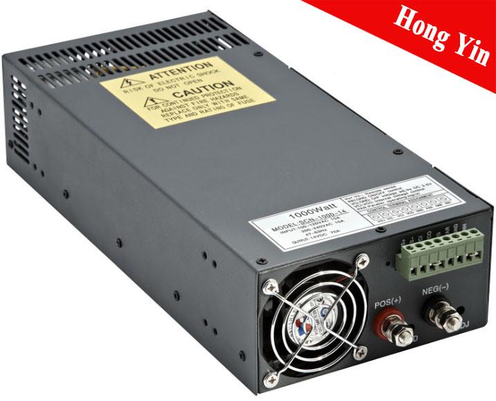 Scn-800- 24 High Power 800W Series Switch Power Supply