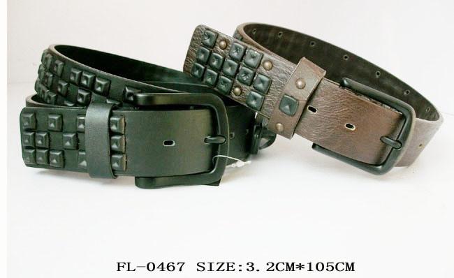 Studed Belt (FL-0467)