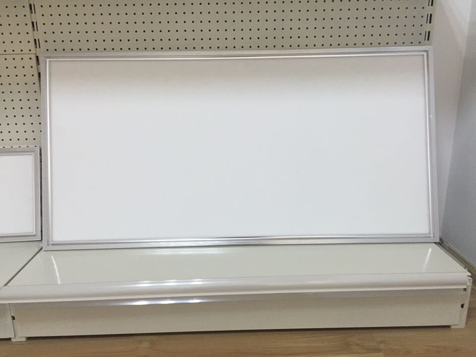Big Size 60X120cm LED Panel Lighting 72W 3000-6500k