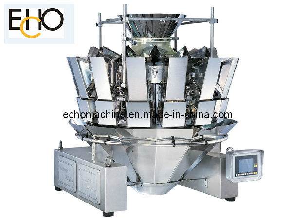Candy/Sweets Food Packing Machine (MR6/8-200G)