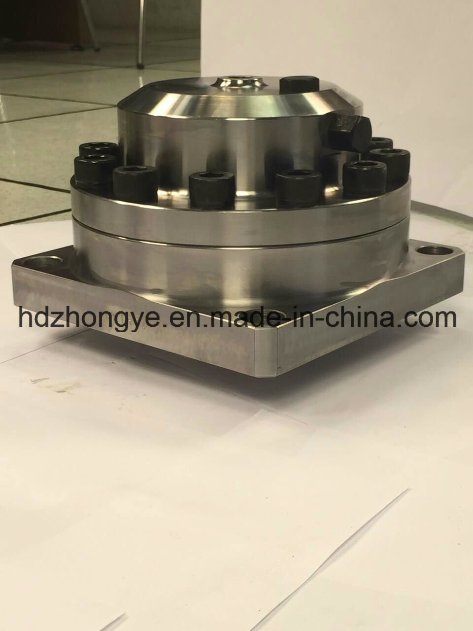 Hb 30g Accumulator for Hydraulic Breaker Parts