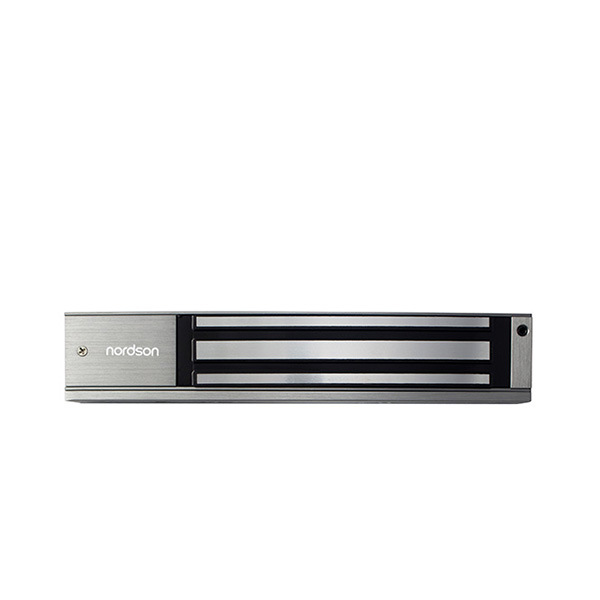 5-Year Warranty 280kg/600lbs Singer Door Magnetic Lock Electronic Lock Factroy