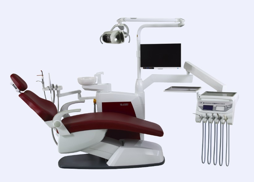 New Design Dental Equipment with Ce Certificate (ZC-S700)