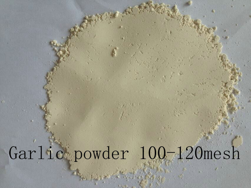 100-120mesh Garlic Powder Air Dehydrated