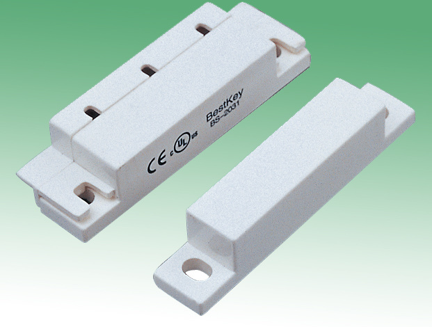 Magnetic Contact Switch (BS-2031)