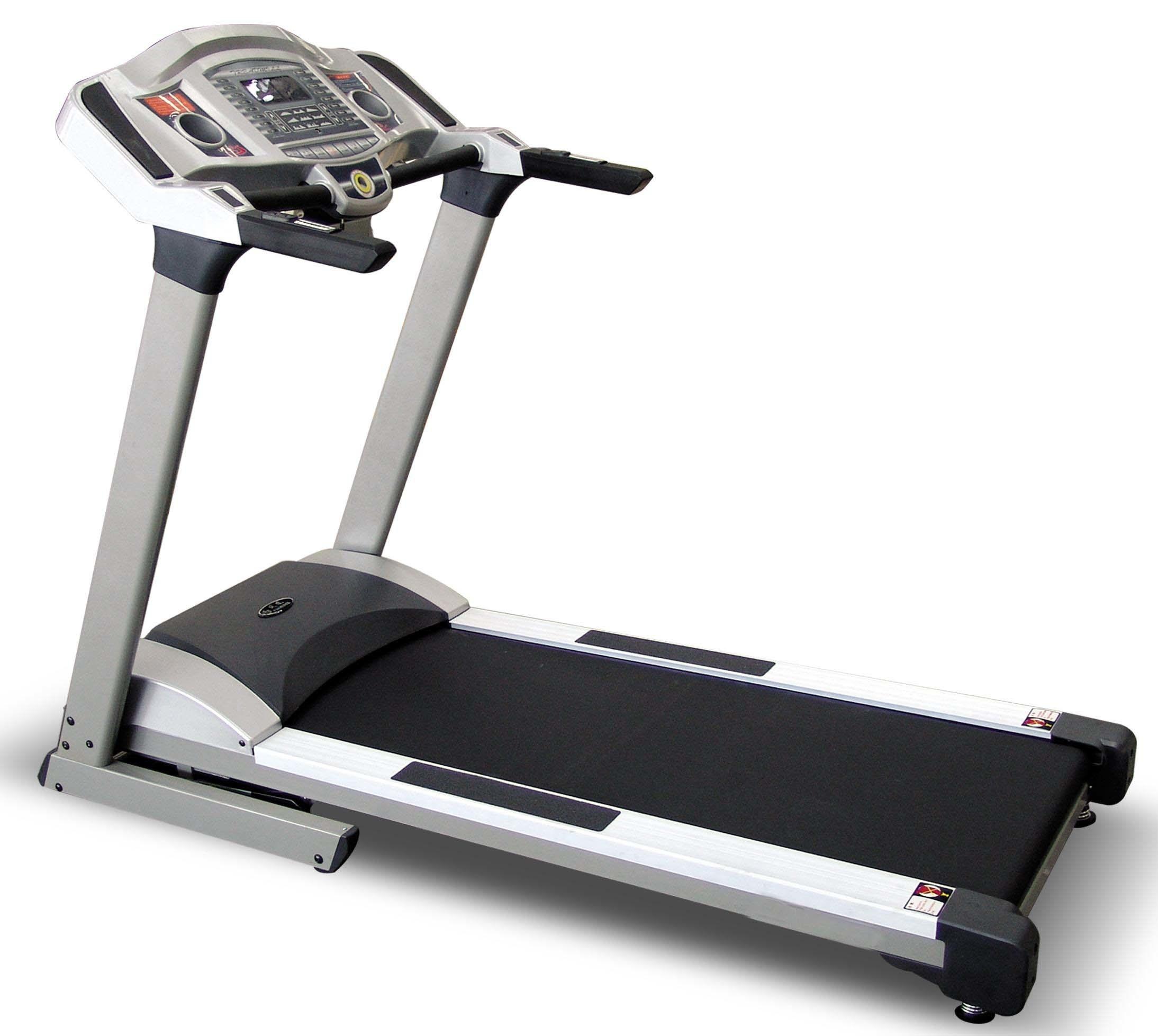 China Motorized Treadmill Rm1860f China Motorized