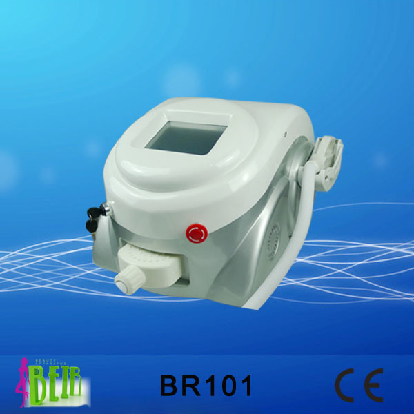 Portable IPL+RF Skin Rejuvenation Machine, E-Light