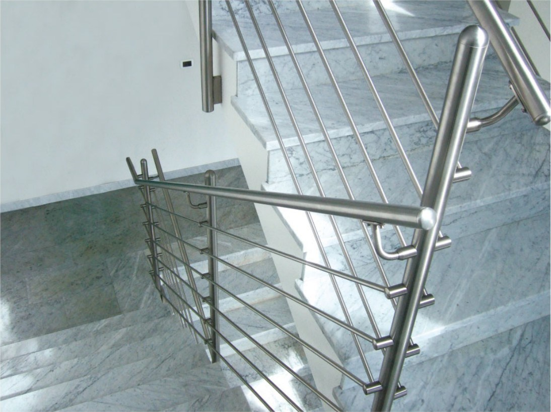 Stainless Steel Tube And Bar