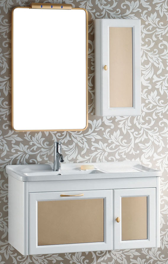 CHOOSE OUR DESIGNER MODERN BATHROOM CABINETS FOR YOUR BATHROOM.