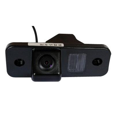Waterproof Night Vision Car Rear-View Camera for Hyundai Santa Fe