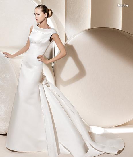 Wedding Dress dorothy