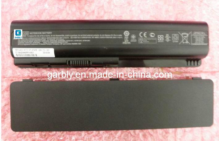 Original Laptop Battery CQ40, DV4,CQ41