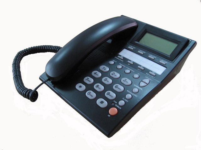 Felicity S Blog 2 Line Corded Phone With Headset Jack
