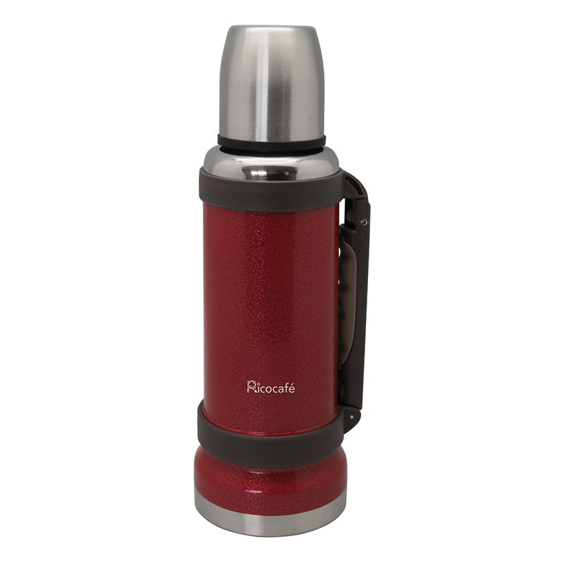 Stainless Steel Vacuum Flask 1.2L