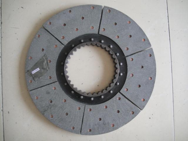 Clutch Disc T170