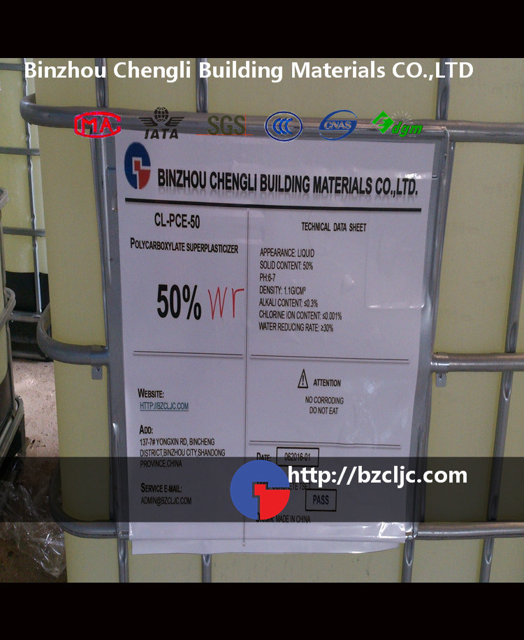 Wholesale Superplasticizers Used on Reducing Shrinkage and Cracks