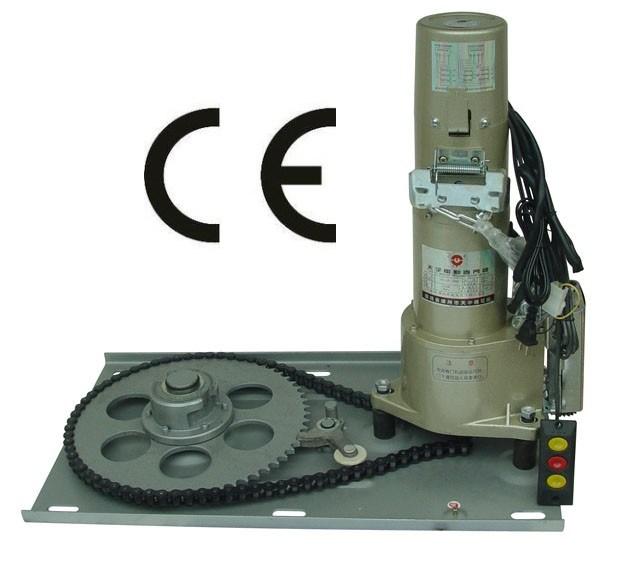 China roller shutter motor ty 300 600 1p 3p china for Roller shutter motor installation