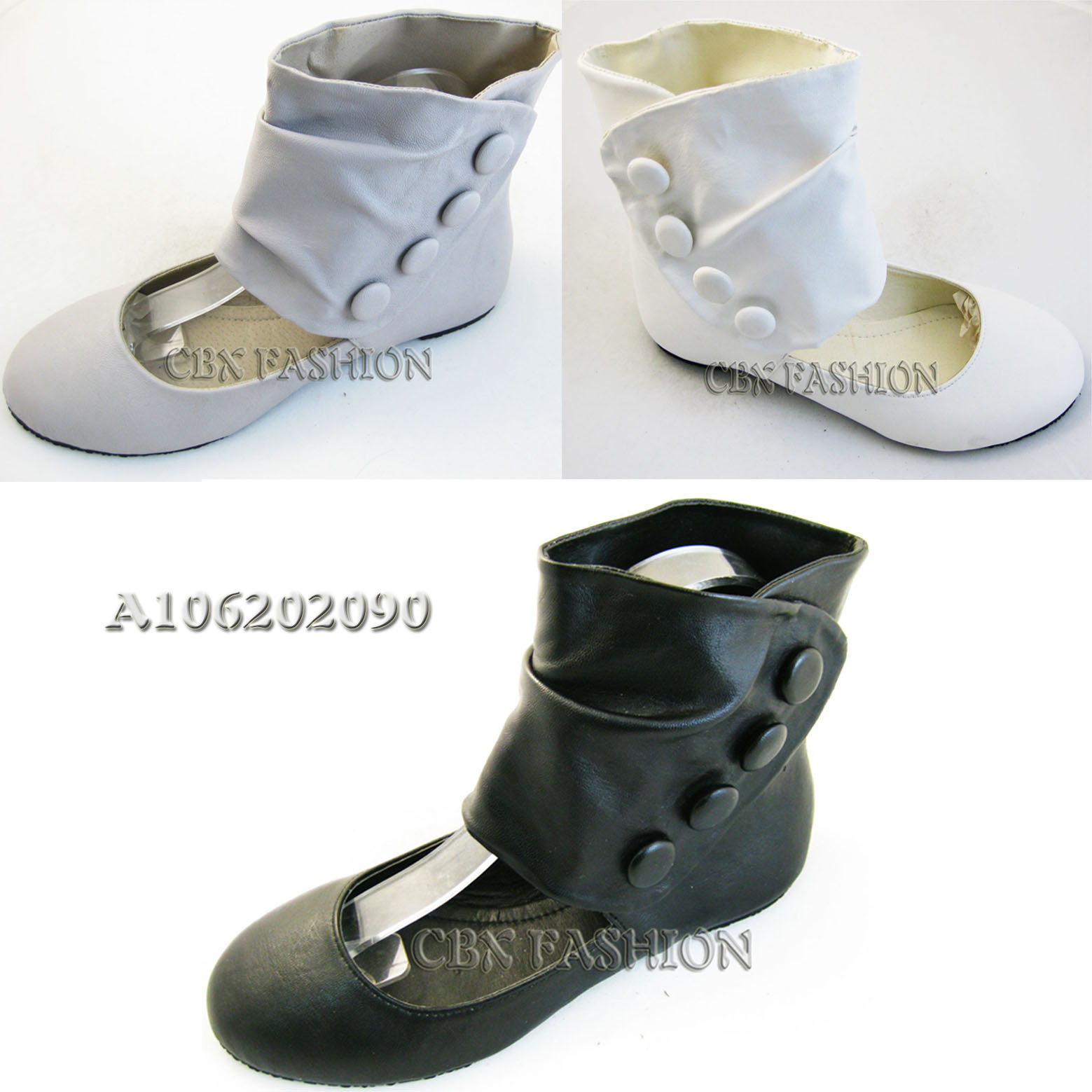 CPA Free Shipping Women's Boots, Winter Knee High Boots,Snow