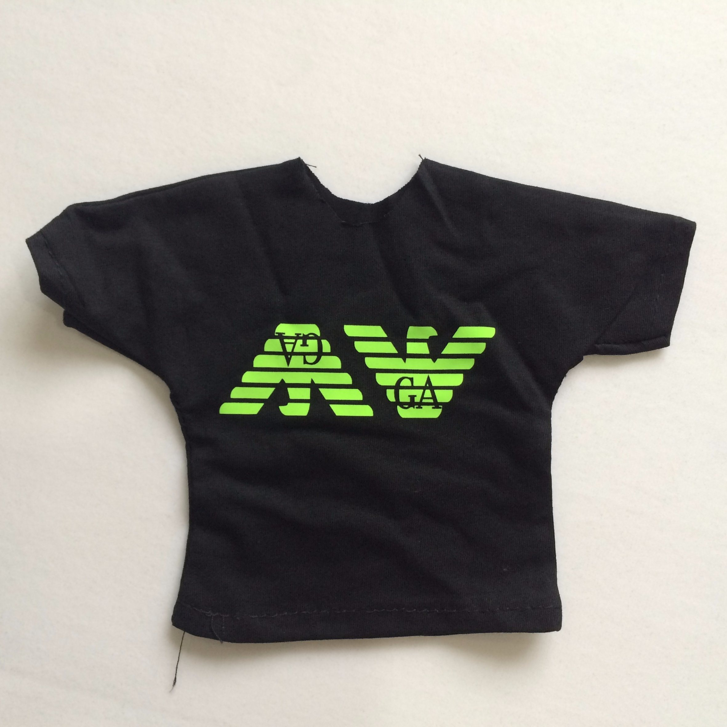 Factory Price Customized Reflective Heat Transfer for T- Shirts
