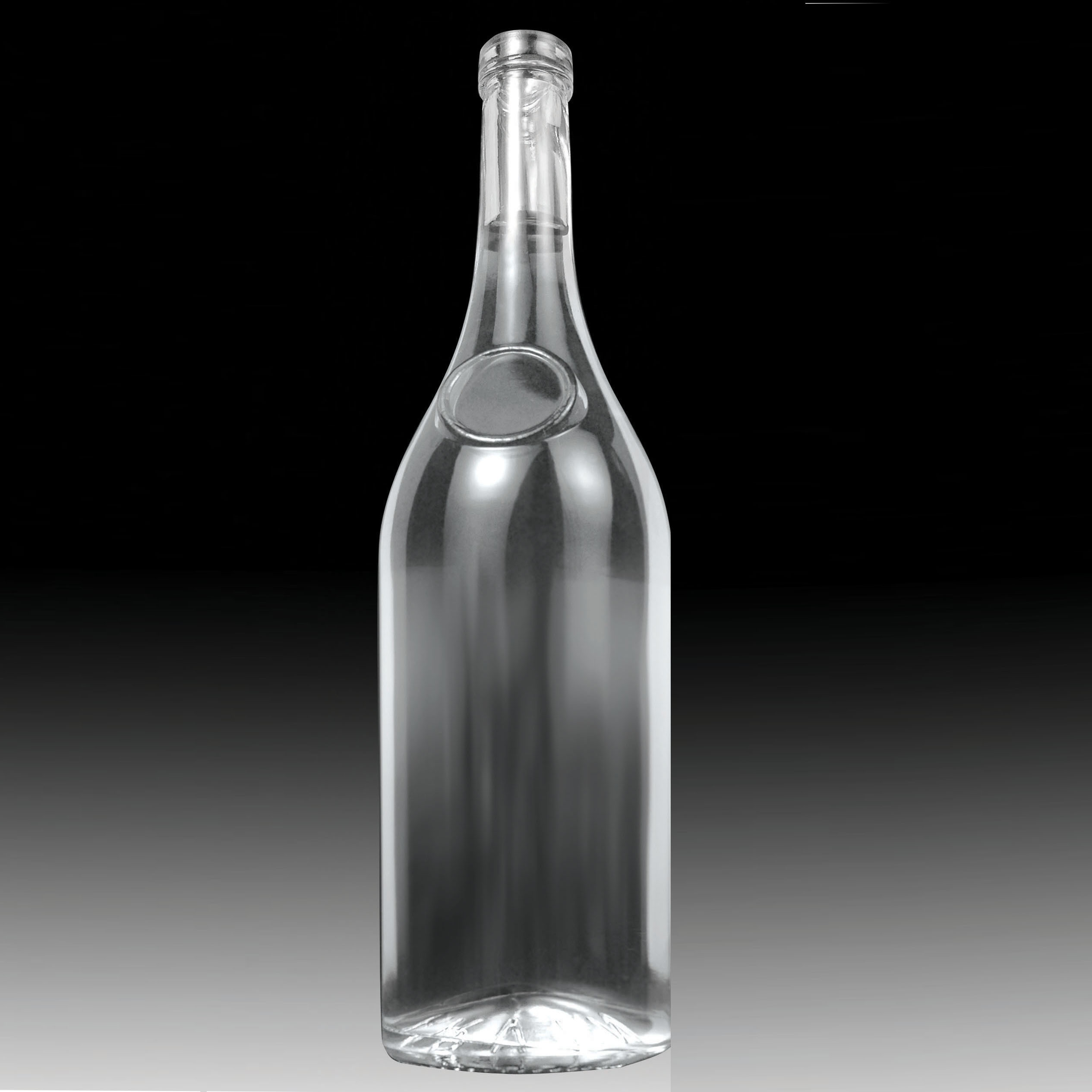 Фото бутылка в изде 8 фотография