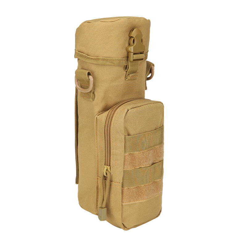 Molle Water Bottle Medic Pouch for Military Bag.